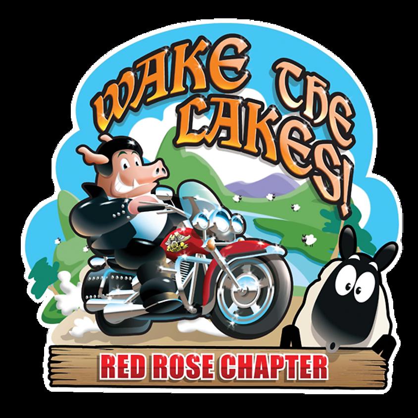 Wake the Lakes 2021