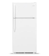 Réfrigérateur 18 pieds cubes neuf