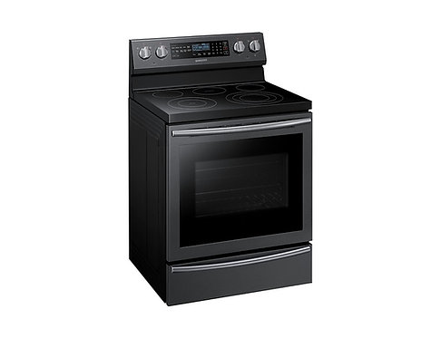 Cuisinière - Samsung - NE59N6650WG