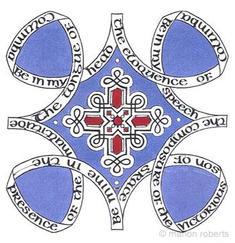 Hebridean Invocation