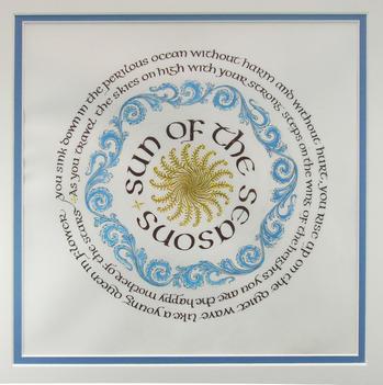 Sun of the Seasons
