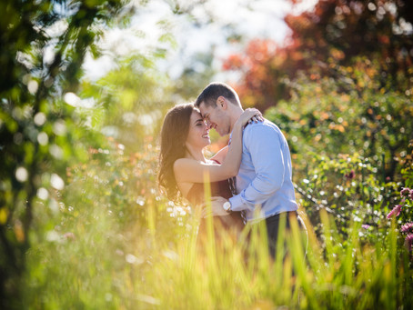 Preparing For Your Long Island Wedding Engagement Photo Session