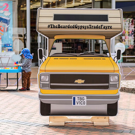 The Bearded Gypsy Chevy