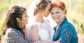 Why You Shouldn't Skip Out on Family Wedding Pictures