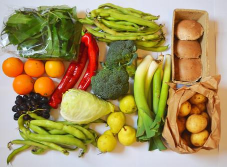 Зеленчуци наготово