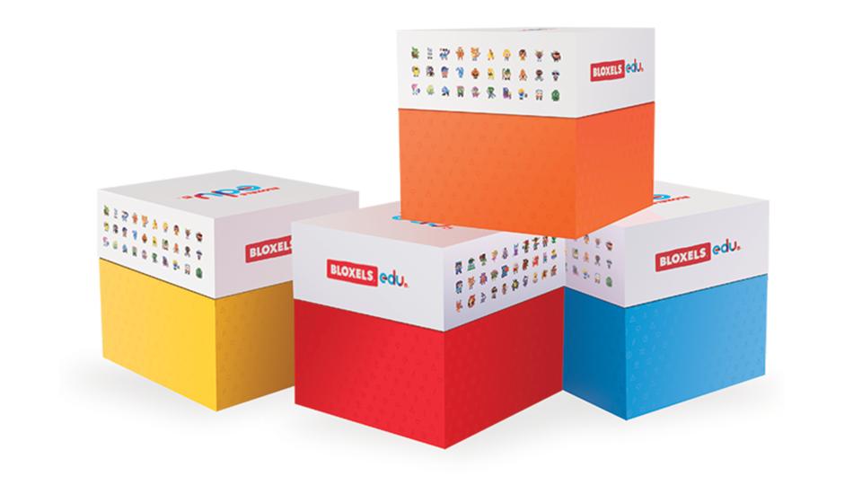 Bloxels EDU Classroom 20-Pack