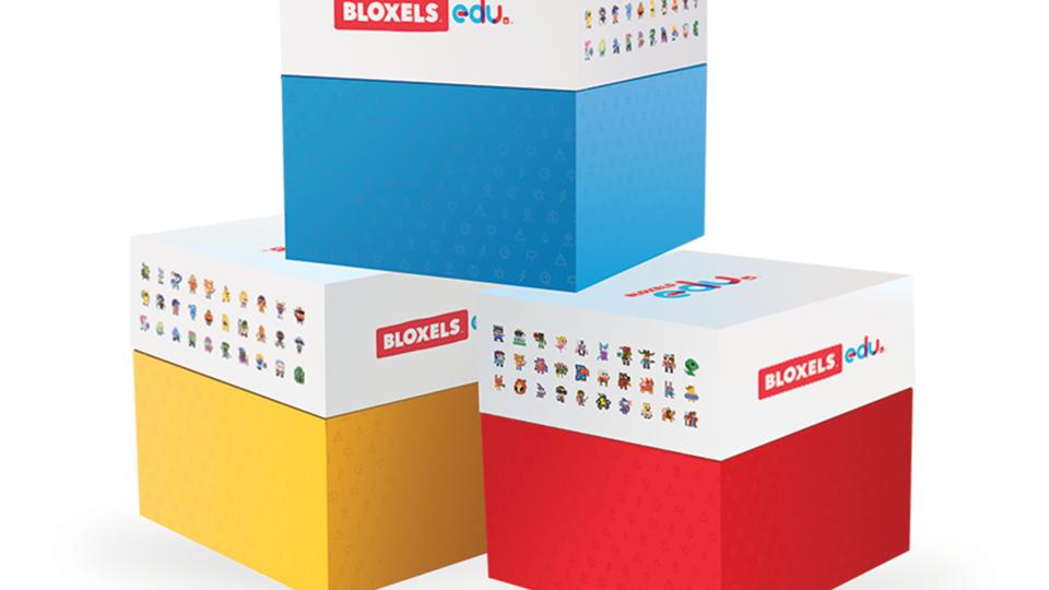 Bloxels Classroom 15-Pack