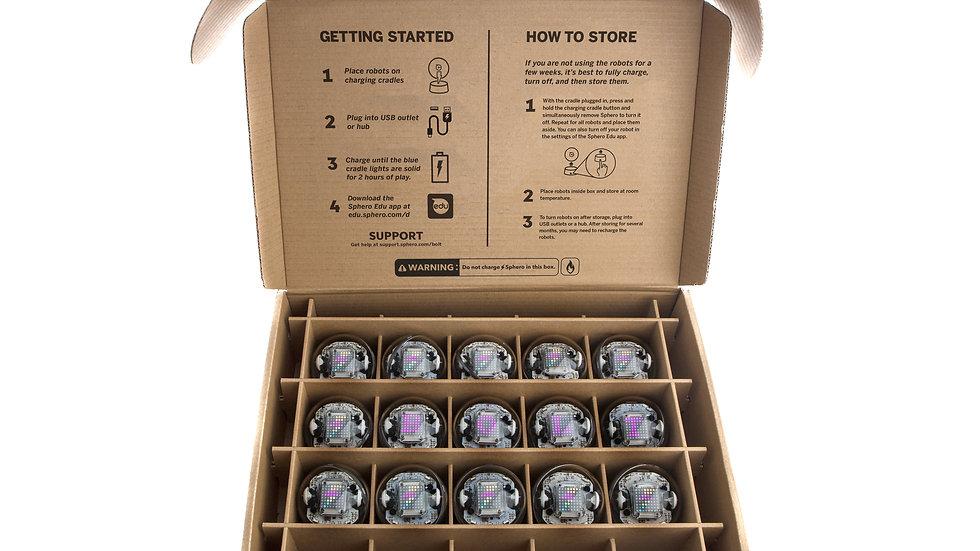 Sphero BOLT 15 Pack