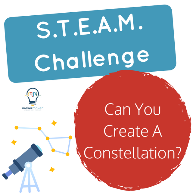 Can You Create A Constellation?
