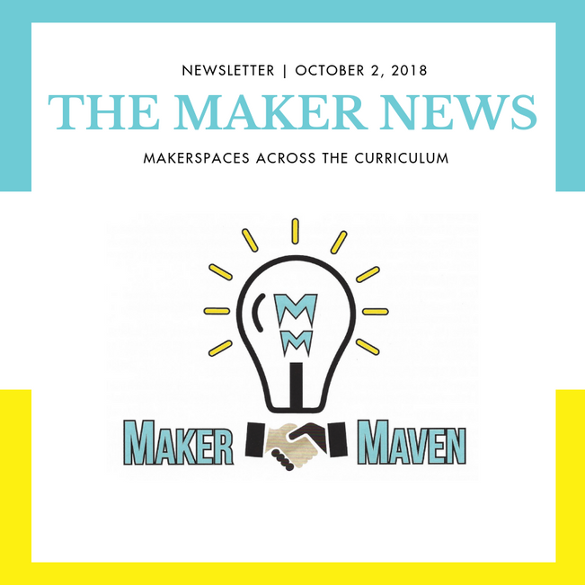 Makerspaces Across the Curriculum