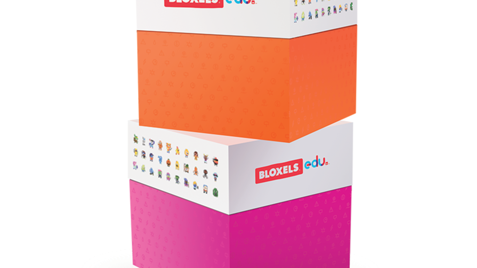 Bloxels EDU Classroom 10-Pack