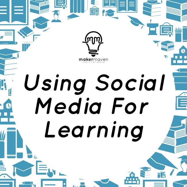 Using Social Media For Learning