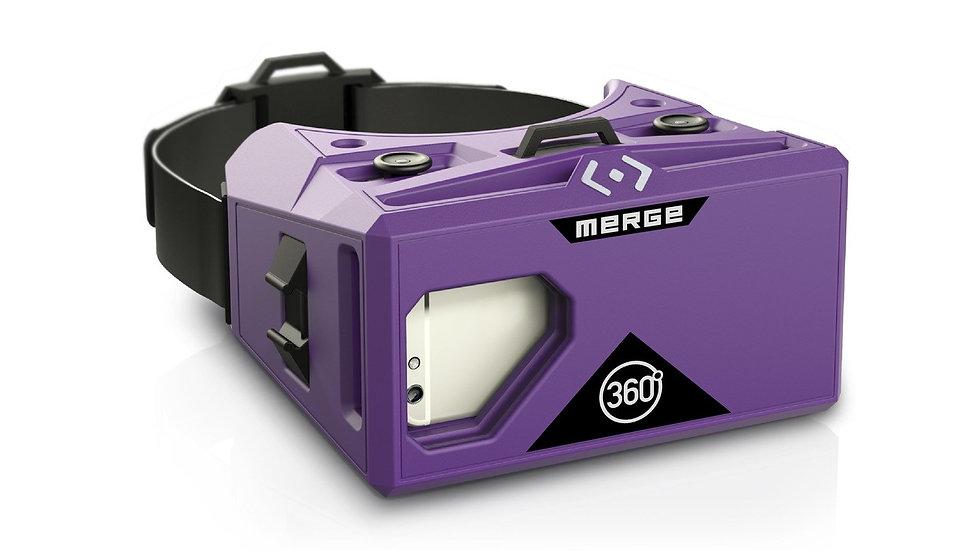 MERGE VR/AR Headset