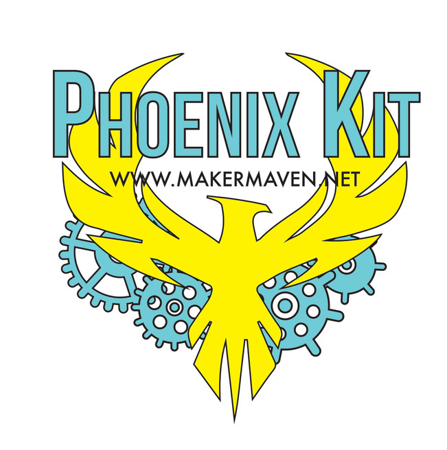 Introducing The Phoenix Maker Kit
