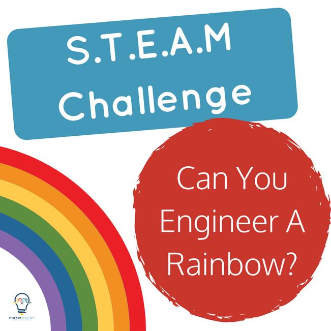 Can You Engineer A Rainbow?