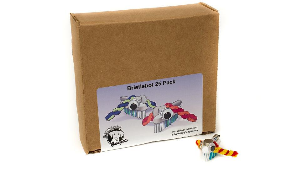 Bristlebot Kit