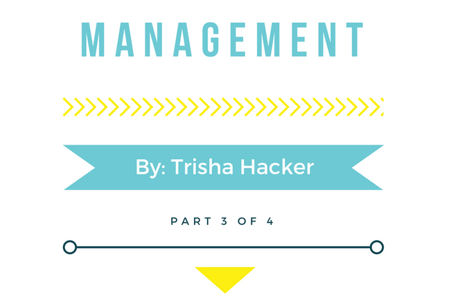 Management:  How Do I Run A Makerspace?
