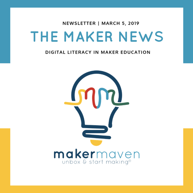 The Maker News: 2020 Is A Year Of Giving