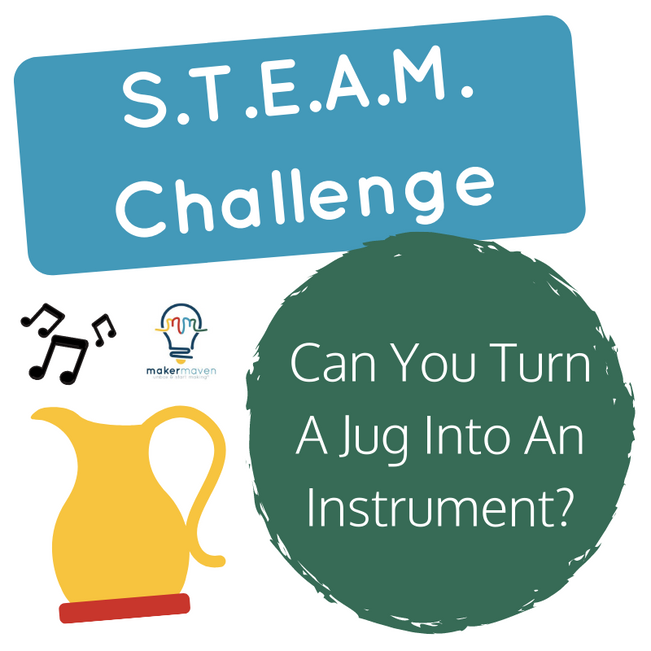 Can You Turn A Jug Into An Instrument?