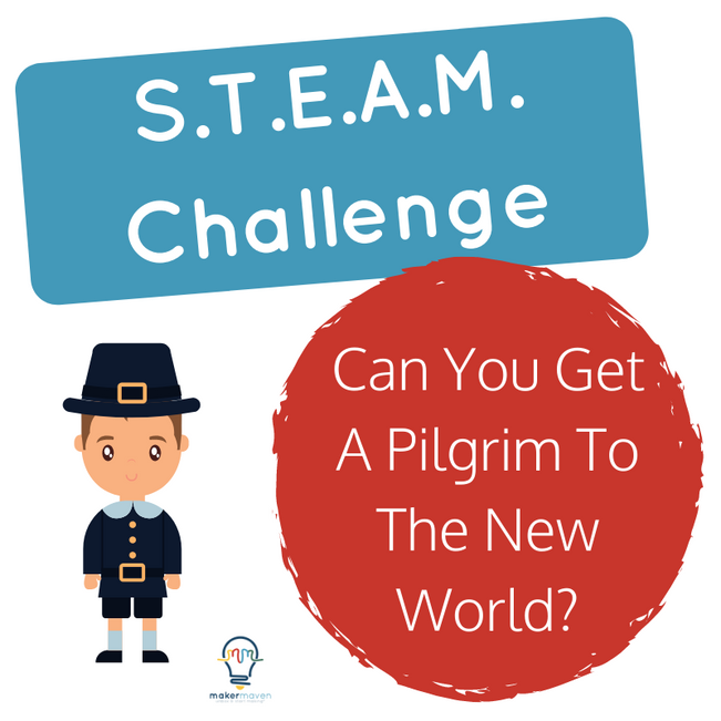 Can You Get A Pilgrim To The New World?