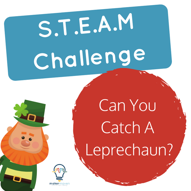 Can You Catch A Leprechaun?