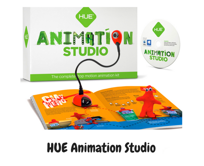 Everything You Need To Create Stop Motion Animation Videos