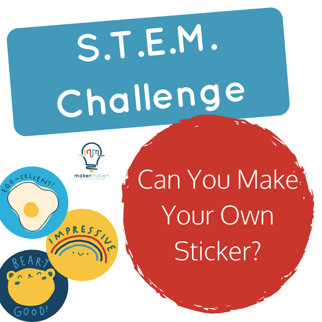 Can You Make Your Own Sticker?