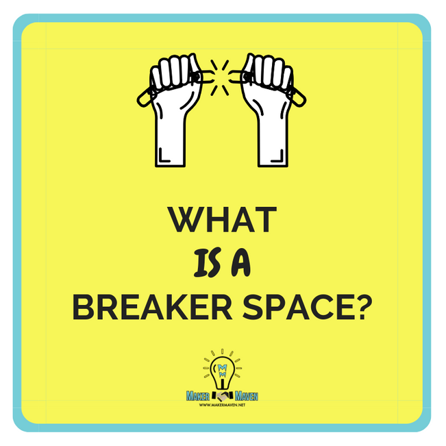 What Is A Breaker Space?