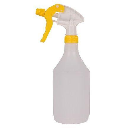 Trigger Bottle Yellow
