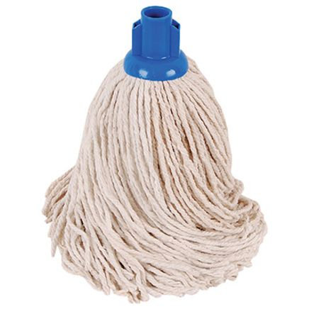 PY Mop Head 200G Blue