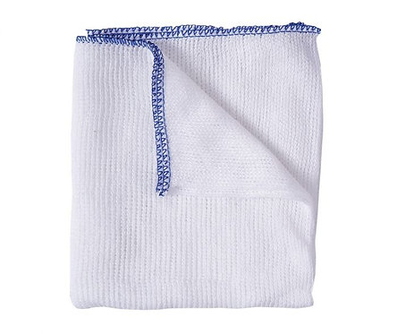 White Dishcloth (10)