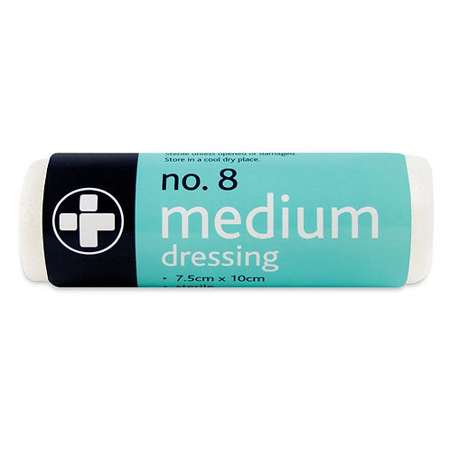 Sterile Medium Dressing