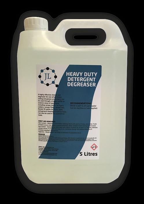 Detergent Degreaser 5L