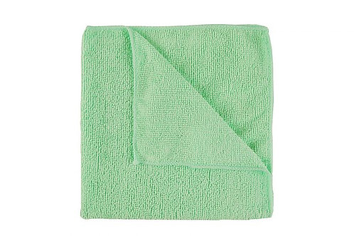 Microfibre Cloth Green