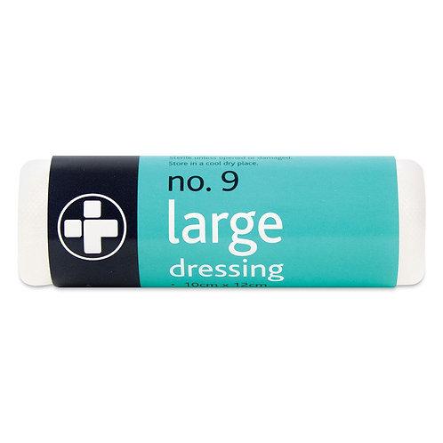 Sterile Large Dressing