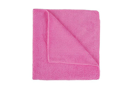 Microfibre Cloth Red
