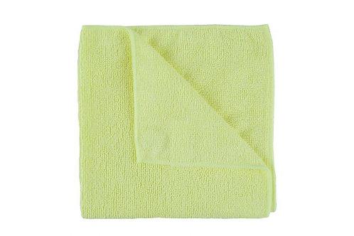 Microfibre Cloth Yellow