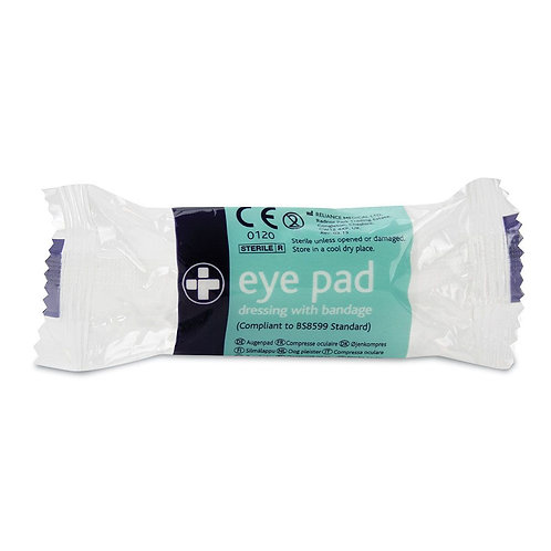 Eye Pad Dressing