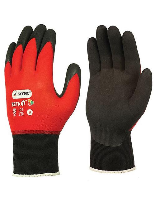 Skytec Beta 1 Nitrile Coated Glove