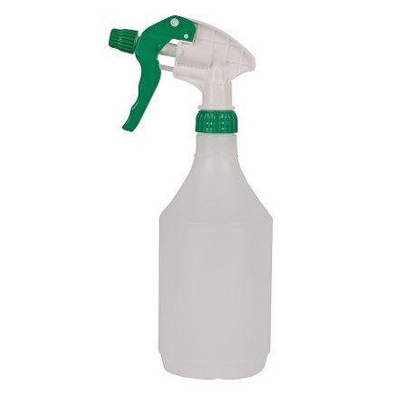 Trigger Bottle Green