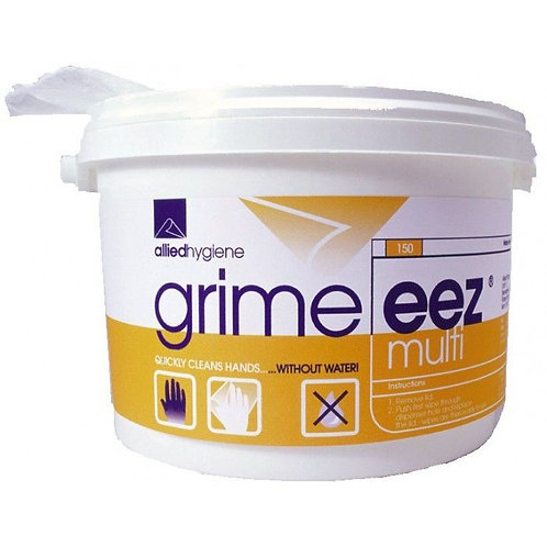 Grimeez Hand Wipes