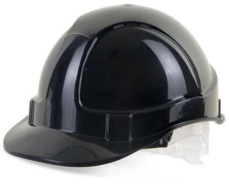 Black Safety Helmet