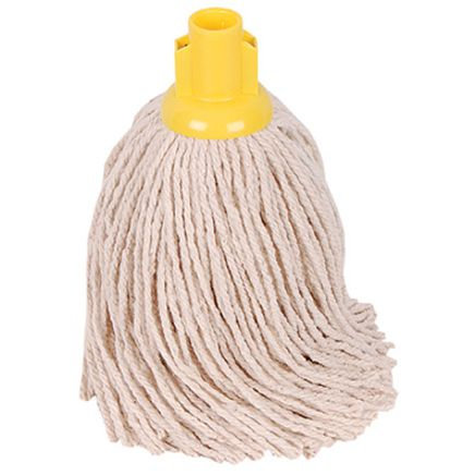PY Mop Head 200G Yellow