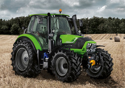 Grundy Agricultural 6 TTV