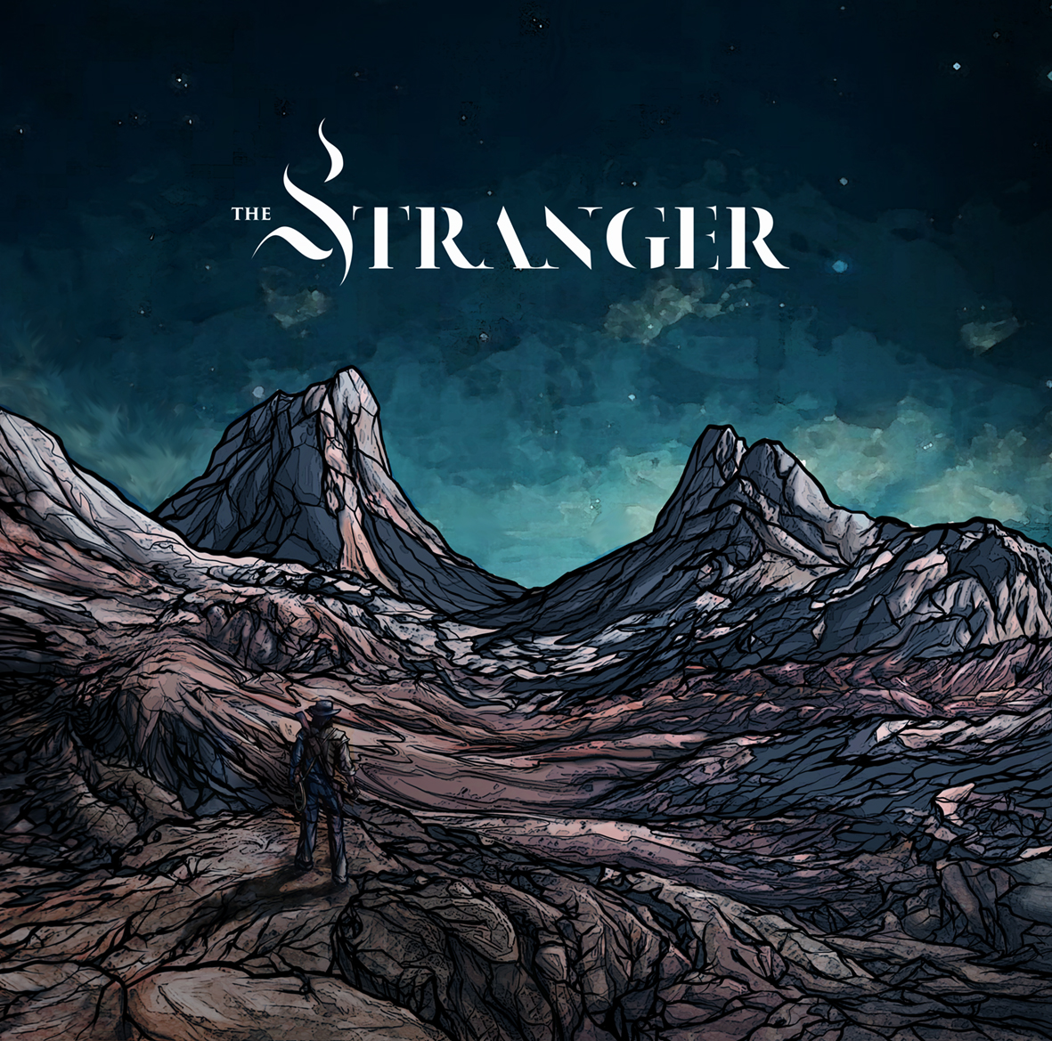 The Stranger: Debut Album
