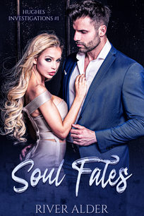 Soul Fates by River Alder
