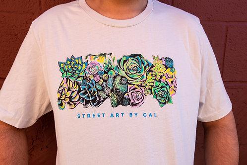 Street Art By CAL T-Shirt