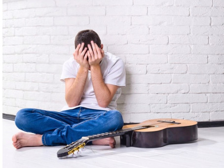 Musical Dilemma!