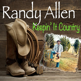 Keepin' It Country COVER.png