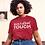 Thumbnail: Built Lord Tough Women's short sleeve t-shirt